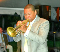 Jazz at Water Mill - Wynton Marsalis