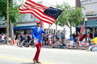 Fourth of July Parade Southampton