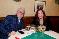 Rosanne Cash and Dan Rizzie Booksigning