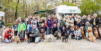 ARF (Animal Rescue Fund) Pet Celebration Day!