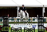 Hampton Classic-Tuesday