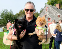 Animal Rescue Fund (ARF) Stroll to the Sea Dog Walk